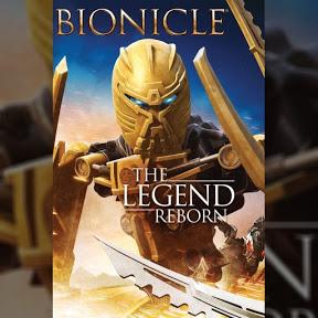 Bionicle: The Legend Reborn - Topic