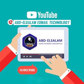Abdelsalam Esmail Technology