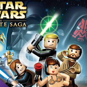 Lego Star Wars - Topic