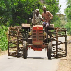 SWAMI Tractors