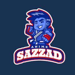 Anime Sazzad