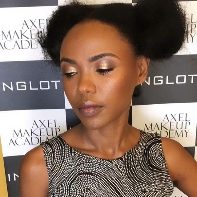 Summer is almost gone but this glow isn't 💯 @dcswimweekofficial @axelmakeupacademy @inglot_usa  Model: @selamawit_yirga  _____________________________________________________________ #dcswimweekofficial #summerisntover #makeuptutorial #makeupclass #makeupartist #dmvmua #undiscoveredmuas #makeuplooks #makeupenthusiast #promakeupartist #localmua #glowyskin #allyearround #beauty