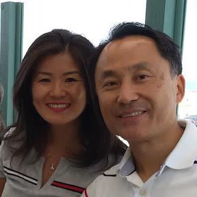 Catia e Jun Takakura