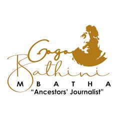 Gogo Bathini Mbatha TV