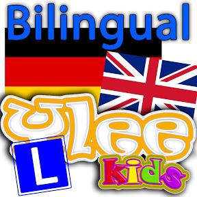 YleeKids Englisch lernen mit Kinderliedern