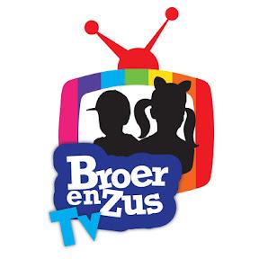 Broer en Zus TV