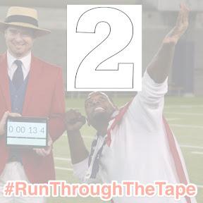 Old Run Through The Tape 2
