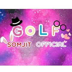 GOLF SOMJIT Official
