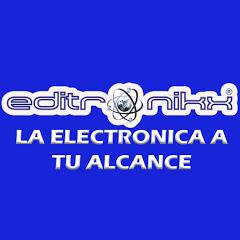 Editronikx