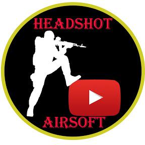 Headshot Airsoft