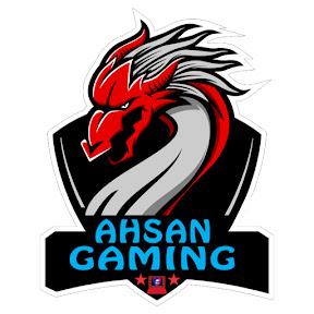 Ahsan Gaming