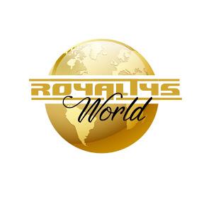 ROYALTYS WORLD