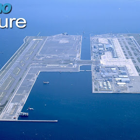 Kansai International Airport - Topic