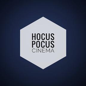 Hocus Pocus Cinema