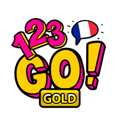 123 GO! Gold French