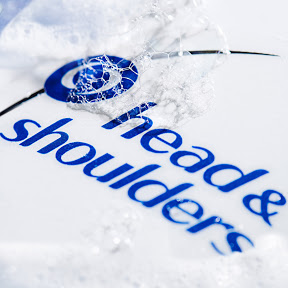 Head & Shoulders Arabia