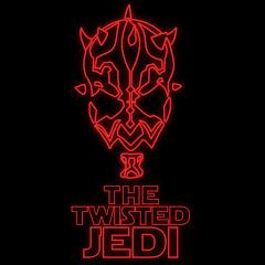 The Twisted Jedi