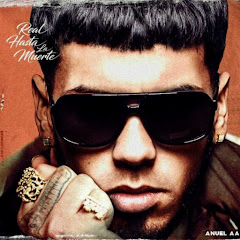 Anuel JR Real