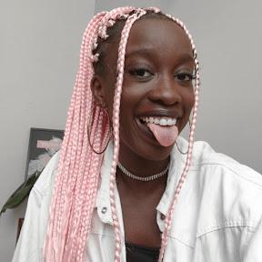 Uma Africana