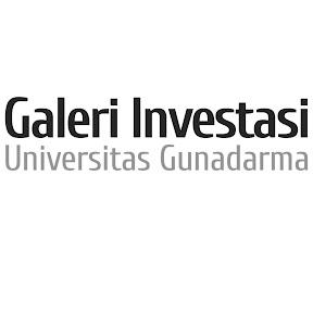 Galeri Investasi UG