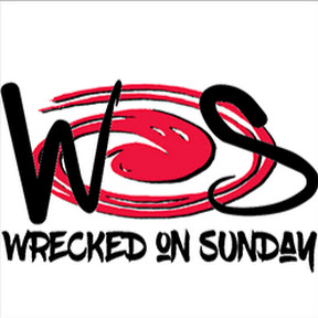 Wrecked On Sunday