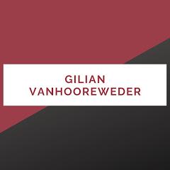 Gilian Vanhooreweder