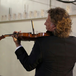 Andre Rieu With Heart And Soul