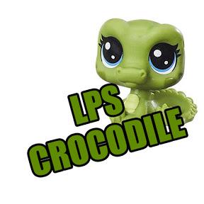 LPS Crocodile