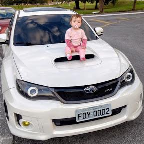 Sabatino do Subaru