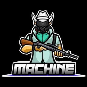 MACHINE GAMING
