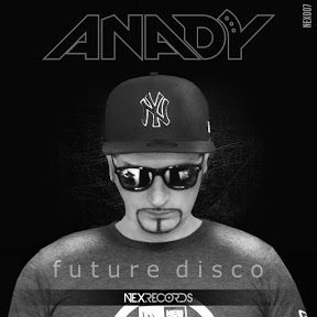 Anady - Topic