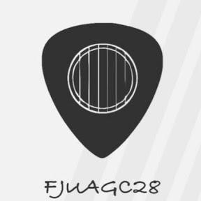 二十八屆輔大民謠吉他社