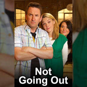 Not Going Out - Topic