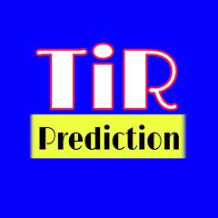 TiR Prediction