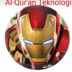 Al-Qur'an Teknologi