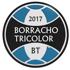 Borracho Tricolor
