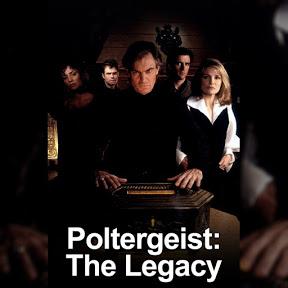 Poltergeist: The Legacy - Topic