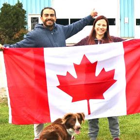 Desafío Nómada • Migramos a Canada