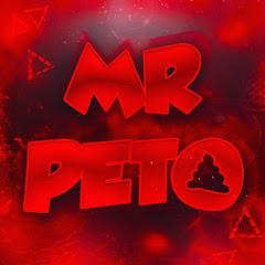 Mr Peto
