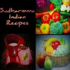 Sudharmma Indian Recipes
