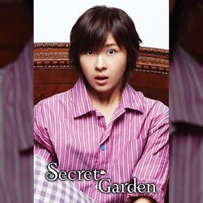 Secret Garden - Topic