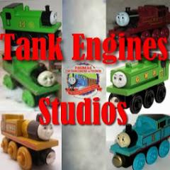 Tank Engines Studios