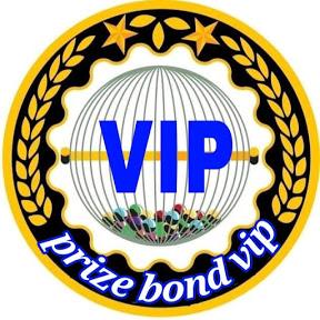 Prize Bond vip