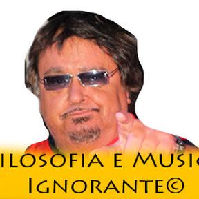 Filosofia Musica Ignorante