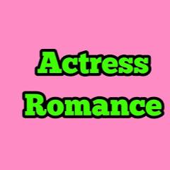 Actress Romance