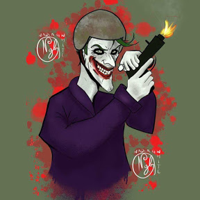 Joker-Guason-Gamer