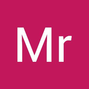Mr Unknown