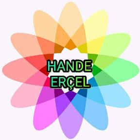 HANDE ERÇEL
