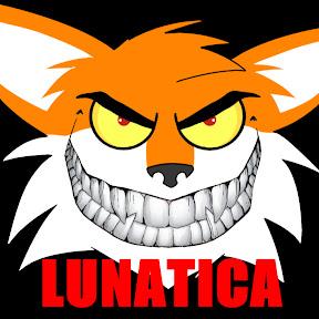 Raposa Lunática