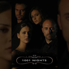 1001 Nights - Topic